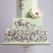 1000 Images About ♥ • ♥ Lime Mint Green Jade Wedding For You