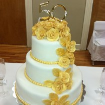 1000 Images About 50th Wedding Anniversary Party Ideas On