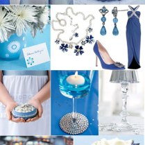 1000 Images About Blue And Silver Wedding Ideas On Emasscraft Org