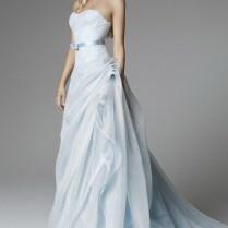 1000 Images About Blue Wedding Dress On Emasscraft Org