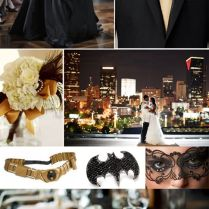 1000 Images About Comic Book Super Hero Wedding Theme On Emasscraft Org