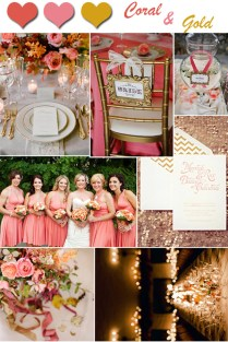 1000 Images About Coral Wedding Ideas And Invitations On