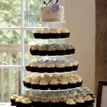 1000 Images About Cupcake Tower On Emasscraft Org