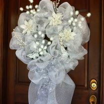 1000 Images About Diy Bridal Shower & Wedding Wreaths On Emasscraft Org