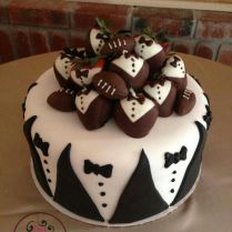 1000 Images About Grooms Cake On Emasscraft Org