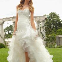 1000 Images About Hi Low Wedding Dresses!! On Emasscraft Org