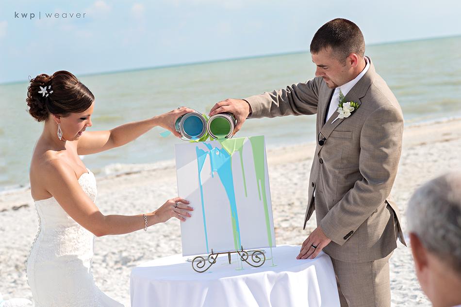 Unity Ideas For Wedding