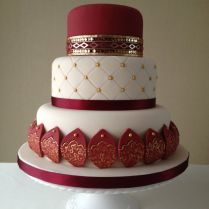 1000 Images About Indian Wedding Cakes On Emasscraft Org