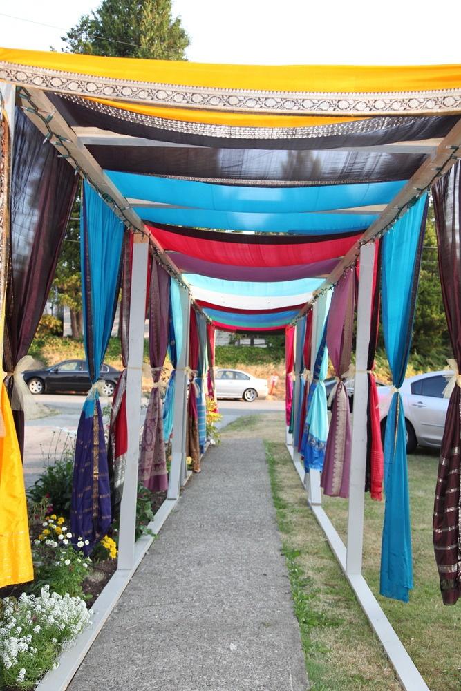 House Decoration Wedding