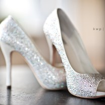 1000 Images About Sparkly Wedding Shoes On Emasscraft Org