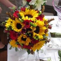 1000 Images About Sunflower Wedding Ideas On Emasscraft Org