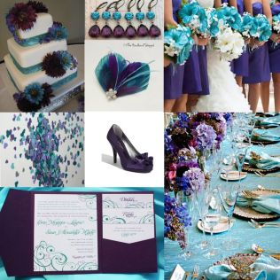 1000 Images About Tiffany Blue & Lavender Wedding On Emasscraft Org