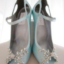 1000 Images About Tiffany Blue Wedding Shoes On Emasscraft Org