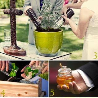 1000 Images About Unique Ceremony Ideas On Emasscraft Org