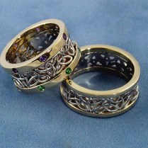 1000 Images About Wedding Bands For Her On Emasscraft Org