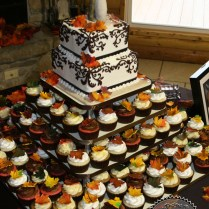 1000 Images About Wedding Cupcakes On Emasscraft Org