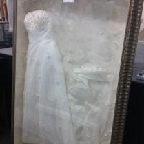 1000 Images About Wedding Dress Framed On Emasscraft Org