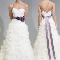 1000 Images About Wedding Dress Sashes On Emasscraft Org