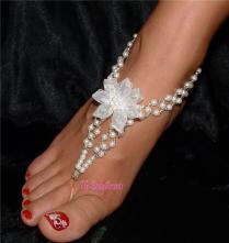 1000 Images About Wedding Foot Jewelry On Emasscraft Org