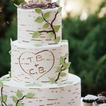 10 Hot Wedding Cake Toppers For Wedding 2015