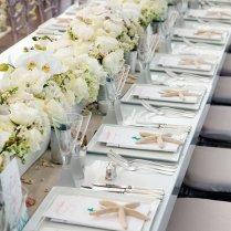 20 Cool Beach Wedding Ideas