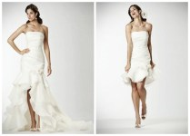 2 In 1 Wedding Dresses Dresses