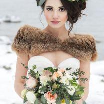 46 Romantic Wedding Hairstyles With Flower Crown Diy Tutorials