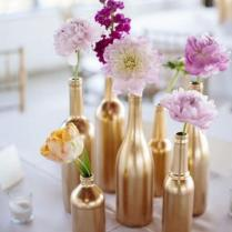 52 Cute And Simple Backyard Wedding Centerpieces 2567807