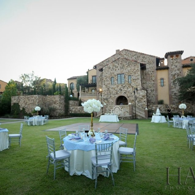 5 Romantic Outdoor Venues For A Central Florida Wedding!