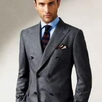 Aliexpress Com Buy 2015 New Design Men Blazer Suit Dark Grey
