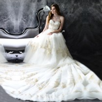 Aliexpress Com Buy Dhg638 Exotic Vintage Wedding Dresses Lace