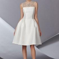 Amazing Decent Wedding Dresses For Civil Wedding
