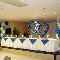 Balloons Decoration For Wedding On Decorations With 1000 Images