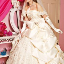 Barbie Bridal Wedding Dresses — The Ninth Collection
