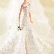 Barbie Wedding Dresses Photo Album