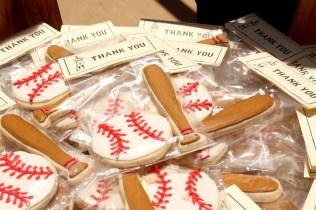 Baseball Wedding Favors Ideas