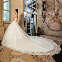 Big Wedding Dresses Simplest Guide