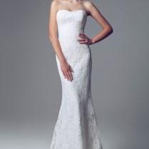 Blumarine Bridal 2014 Wedding Dresses