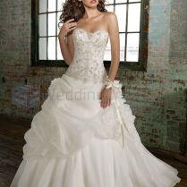 Bodice Wedding Dress On Wedding Dresses With Corset Dresses