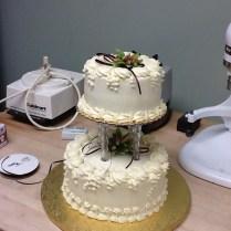 Cake Rack Bakery