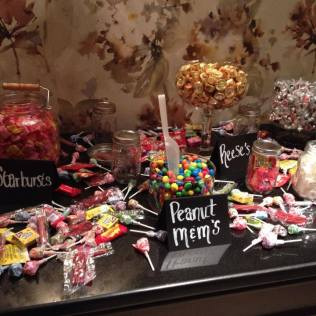 Candy Bars For Weddings And Parties Archives