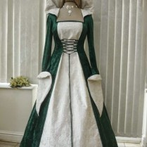 Celtic Wedding Dress Celtic Wedding Dresses Are Available In A