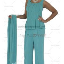 Cheap Mothter Of The Bride Pant Suits,cheap Mother's Outfit,cheap
