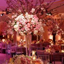 Cherry Blossom Decorations For A Wedding On Decorations With 1000