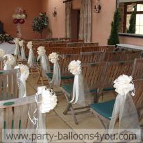 Church Wedding Decorations Ideas Pews Decorating Ideas, Wedding