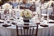 Classy Wedding Decorations Interesting Elegant Wedding Reception