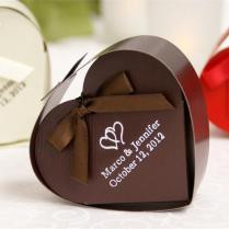 Collection Chocolate Wedding Favors Pictures
