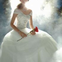 Collection Disney Themed Wedding Dresses Pictures