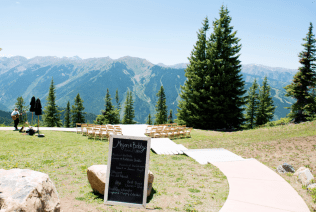 Colorado Wedding Venues