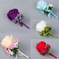 Corsages For Wedding Promotion